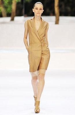 5 - Пролет 2009 - нежност в модата!