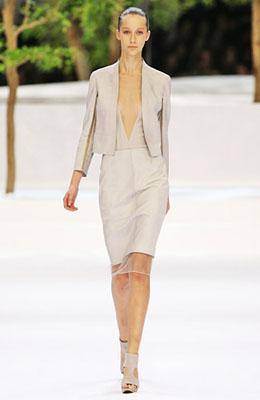 6 - Пролет 2009 - нежност в модата!