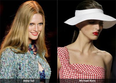 6koralovo - Пролет-лято 2009: Грим - тенденции в цветовете