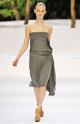 7 - Пролет 2009 - нежност в модата!