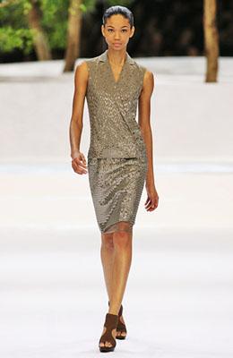 81 - Пролет 2009 - нежност в модата!