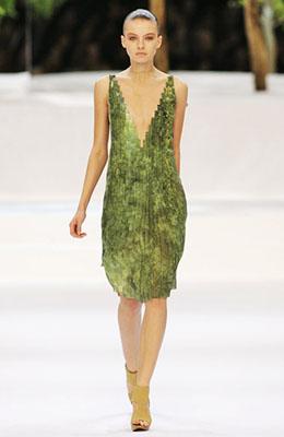 9 - Пролет 2009 - нежност в модата!