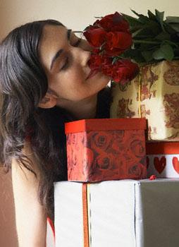 podarak 8 mart - Няколко идеи за подарък за 8 март