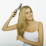 13 150x150 - За да е косата ви блестяща като коприна...