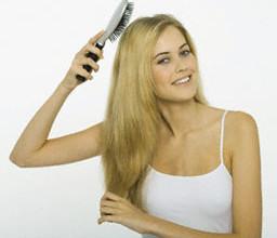 13 256x220 - За да е косата ви блестяща като коприна...