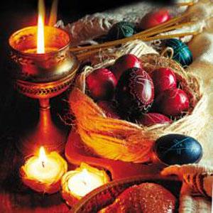 1bg - Как се празнува Великден по света...