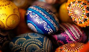 3ukr - Как се празнува Великден по света...