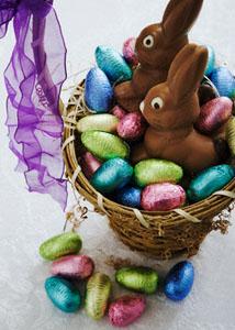 6aus - Как се празнува Великден по света...
