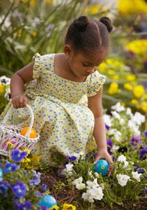 7usa - Как се празнува Великден по света...
