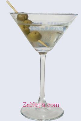 dry-martini-cocktail