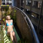 14 150x150 - Лято на балкона