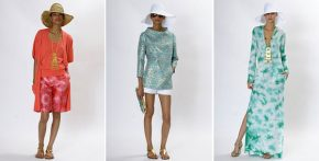 Какво да облечете по време на лятната си почивка...