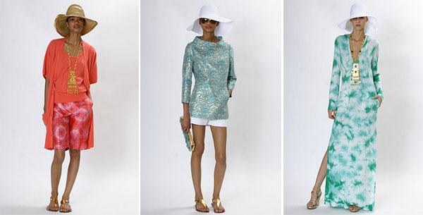 1Michael Kors - Какво да облечете по време на лятната си почивка...