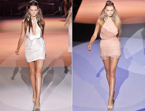 1mr - Лято 2009: Мини рокли за максимално удоволствие!