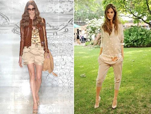 2Gucci Stella McCartney - Какво да облечете по време на лятната си почивка...