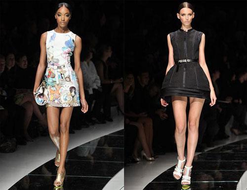 2mr - Лято 2009: Мини рокли за максимално удоволствие!