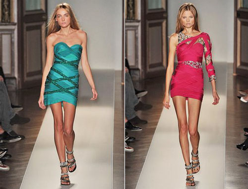3mr - Лято 2009: Мини рокли за максимално удоволствие!