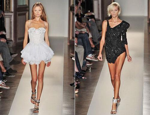 4mr - Лято 2009: Мини рокли за максимално удоволствие!