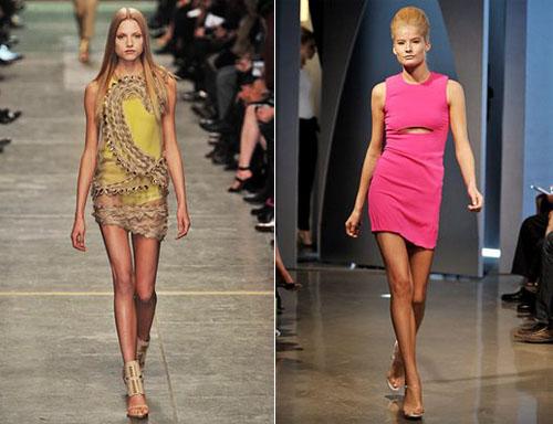 9mr - Лято 2009: Мини рокли за максимално удоволствие!