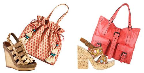 a3 - Лято 2009: Модни аксесоари