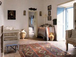 medit01 290x220 - Уютен дом в средиземноморски стил