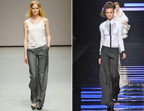 p2 - Лято 2009: Панталони