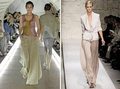 p4 - Лято 2009: Панталони