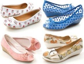 1 290x220 - Какви обувки са най-подходящи по време на бременността