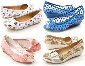 1 - Какви обувки са най-подходящи по време на бременността