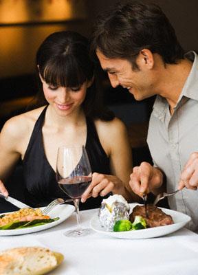11 - Правилното хранене - залог за невероятни интимните приключения