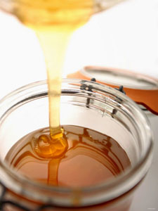 Honey - Меден масаж за борба с целулита