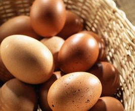 egg 267x220 - Бразилска диета