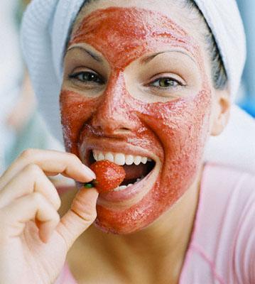 ps2 - Плодови маски за лице