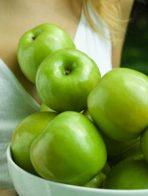 Защо са полезни ябълките...