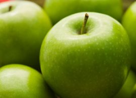 Козметика от градината - 3 част: Плодове