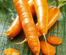1morkovi 264x220 - Козметика от градината - 2 част: зеленчуци