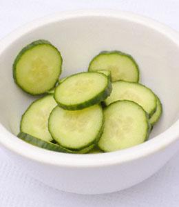 2krastavica - Козметика от градината - 2 част: зеленчуци