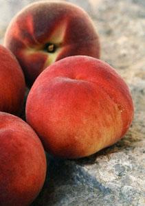 3praskovi - Козметика от градината - 3 част: Плодове