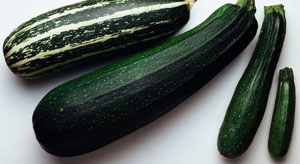 3tikvichka - Козметика от градината - 2 част: зеленчуци