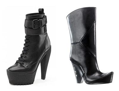 1 03 - Eсен-зима 2009: Обувки