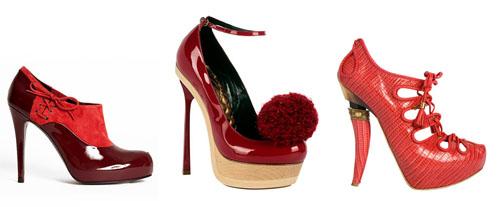 2 01 - Eсен-зима 2009: Обувки