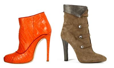 4 03 - Eсен-зима 2009: Обувки