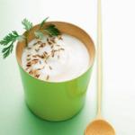 Supa karfiol 150x150 - Супа от карфиол