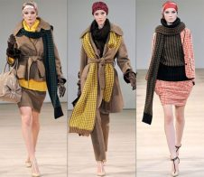 Есен-зима 2009/2010: Дълъг шал