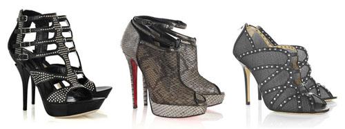 01 - Обувки за новогодишната нощ