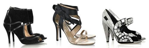 02 - Обувки за новогодишната нощ
