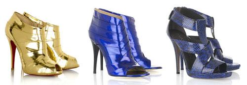 04 - Обувки за новогодишната нощ