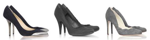 06 - Обувки за новогодишната нощ