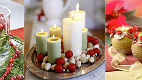1ks 290x163 - Идеи за коледна украса със свещи