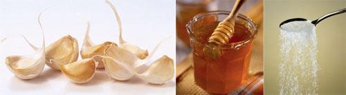3 - С какво да се храните при простуда...